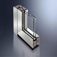 Caixilharia em Alumínio